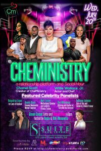 Updated CheMinistry Flyer